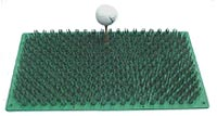 Rubber Practice Golf Mat