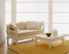 Upholstered furniture for living room