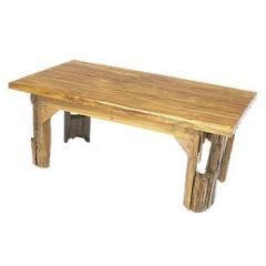 Frontier Occasional Table 44""