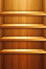 Wooden Shelf  Home Furniture