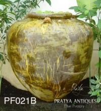 PF004 Thai Pottery