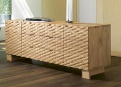 Wood Sideboard 01