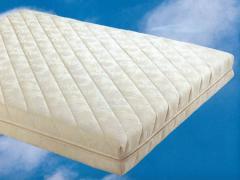 Bilateral soft mattresses