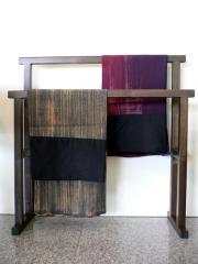 Towel Racks wooden
