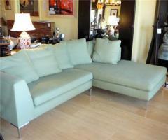Santa Barbara Sectional Sofa