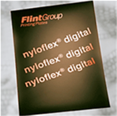 Flexo plate for the digital age