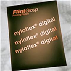 Flexo plate for the digital age