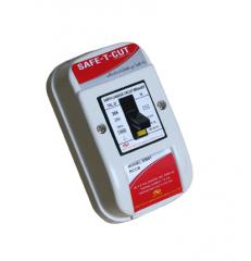 Miniature Circuit Breaker Model : EB01