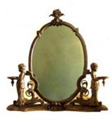 AC713-100 Mirror
