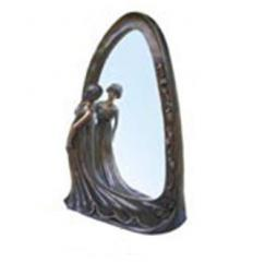 AM311 Decorative mirror