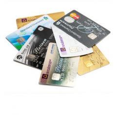 Plastic Cards Thai