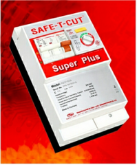 RCBO SAFE-T-CUT Model: Super Plus