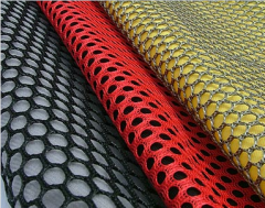 Tricot Mesh and Tricot Net
