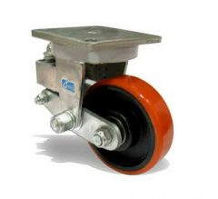 Spring Loaded Shock Absorbing SP1P 150 UC1