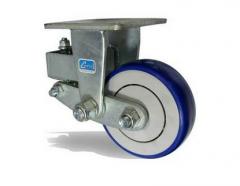 Wheel spring structure FP1P 150 UM1