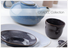 Tea set Citadel Collection