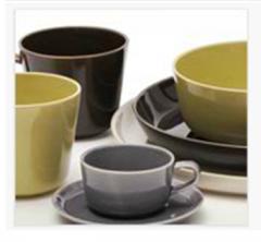 Coffe/Tea set Sumatra Collection