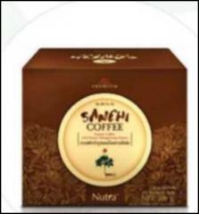 SANCHI Instant Coffee