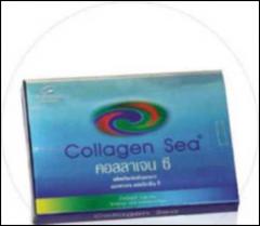 Collagen Sea