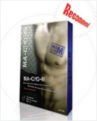 MA-CHO-M Dietary supplement