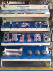Metal Stamping and Assemblies
