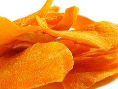 Mango Dried premium