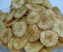 Banana Chip natural