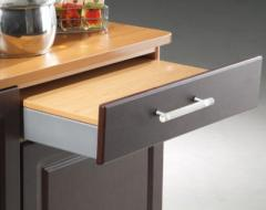 FD101 Pull-out worktop