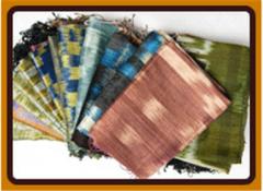 Thai silk Scarf