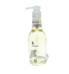 Lavender Body Oil 250 ml