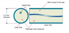 Loose Tube Type