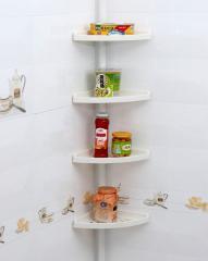Wall shelf for bathroom plastic Cazero