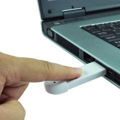 Fingerprint Scan E-Flash EF770 Mortice Lock