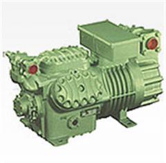 Semi-Hermetic Reciprocating Compressor