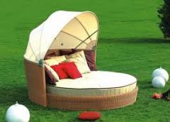 Fabric Daybed Thailand Brand