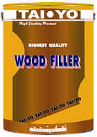 Brown dyestuff Wood Filler