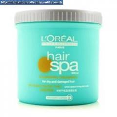Hair Spa 500ml