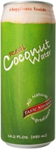 Real Coconut Water (Can)