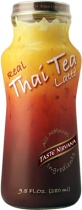 Real Thai Tea Latte