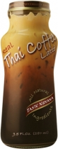 Real Thai Coffee Latte