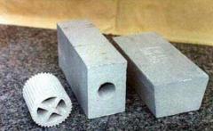 Refractory Semi Silica Brick