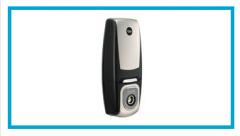 YDR2105 i-Button Digital Door Lock