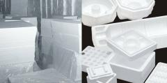Ice 1 EPS Foam box