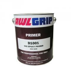 545 Epoxy Primer Gray Base