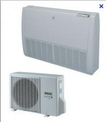 DF Series Universal Type Air Conditioning