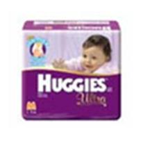 Huggies ® diapers