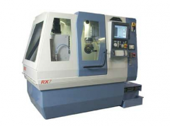ANCA RX7: The Compact Manufacturing Machine
