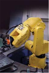 Custom Robot Loaders