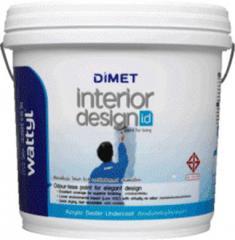 I.d Acrylic Sealer Undercoat