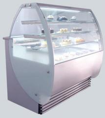 Display Showcase ERD